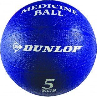 Dunlop 5 Kg Sağlık Topu Lacivert (Özel Fiyat)