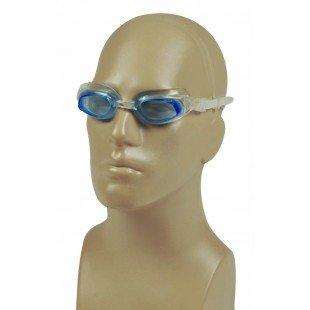 Dunlop TP-50AF Yüzücü Gözlüğü Clear Blue
