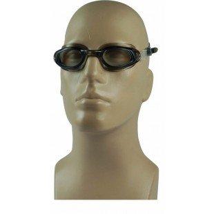 Dunlop TP-50AF Yüzücü Gözlüğü Clear/Smoke