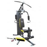 Valeo G980 Home Gym Tekli Ağırlık Çalışma İstasyonu