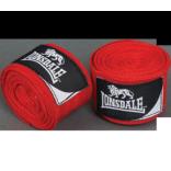 Lonsdale El Bandajı (25954) 3.5metre Kırmızı Renk