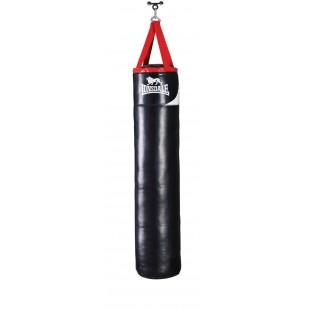 Lonsdale Ağır Boks Torbası 120 cm Siyah-Kırmızı Renk (26064)