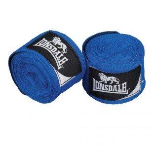 Lonsdale El Bandajı (25954) 3.5metre Mavi Renk