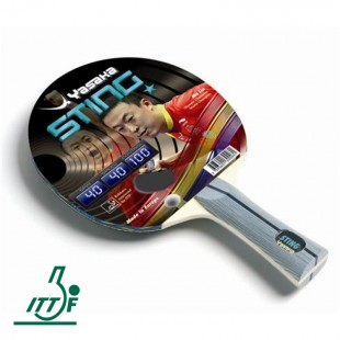 Yasaka Sting Masa Tenis Raketi - ITTF Onaylı