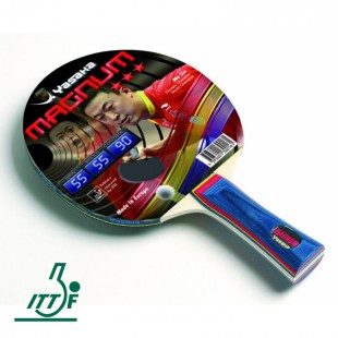 Yasaka Magnum Masa Tenis Raketi - ITTF Onaylı