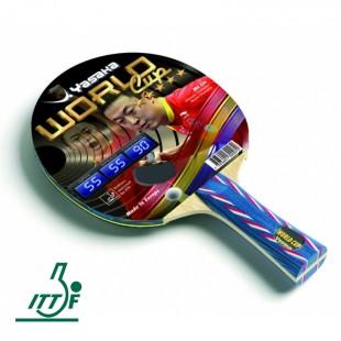 Yasaka World Cup Masa Tenis Raketi - ITTF Onaylı