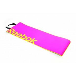 Reebok Fitness Minderi Mor-Pembe Renk Magenta (RAMT-11024MG)