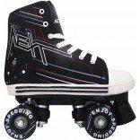 Action Roller Skate Siyah Paten PW-172