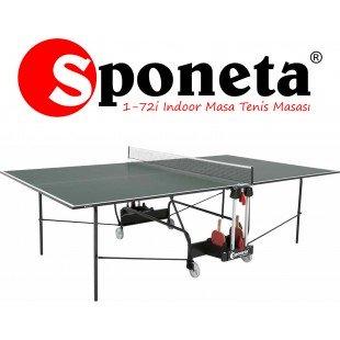 Sponeta 1-72i Indoor Masa Tenis Masası