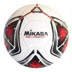 Mikasa Regateador El Dikişli Futbol Topu - Beyaz & Kırmızı