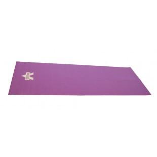 Valeo Yoga Minderi Mor Renkli 3 mm Kalınlığında