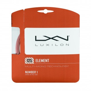 Luxilon Element 16L Bronze Kordaj (WRZ990105)
