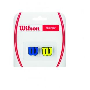 WILSON Pro Feel Titreşim Önleyici Tenis Aksesuarı (WRZ537700)