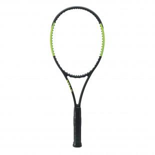 WILSON Blade 98L 16X19 Tenis Raketi (WRT73361U1)