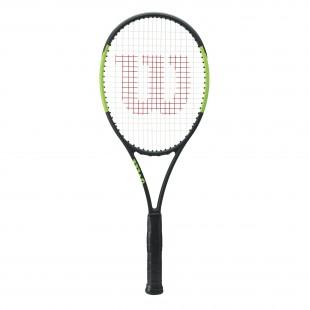 WILSON Blade 98UL 16X19 Tenis Raketi (WRT73371U0