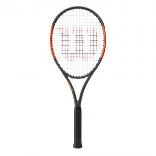 WILSON Burn 100 CV Performans Tenis Raketi (WRT73481U2)