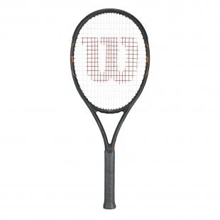 WILSON Burn FST 99 S Tenis Raketi CVR 2 ( WRT72920U2 )