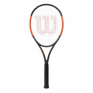 WILSON Burn 100 S Tenis Raketi (WRT73421U3)