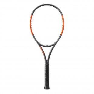 WILSON Burn 100 ULS Tenis Raketi (WRT73461U0)