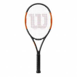 WILSON Burn 100 Team Performans Tenis Raketi (WRT73470U2)