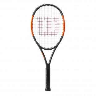 WILSON Burn 100 Team Performans Tenis Raketi (WRT73470U1)