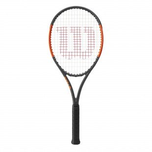 WILSON Burn 100 CV Performans Tenis Raketi (WRT73481U3)