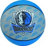Spalding NBA Mavericks Takım Basketbol Topu (73-945Z)