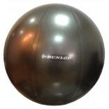 Dunlop 75 cm Siyah Renk Pilates Topu