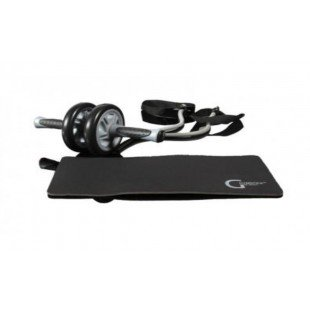 GYMSTICK Ultimate Exercise roller + DVD