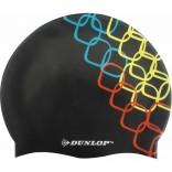 Dunlop Siyah Renkli Halkalı Silikon Bone