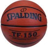 Spalding TF-150 Basketbol Topu Perform Size 3