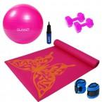 Busso Fit Pilates Seti - 1