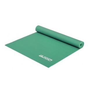 Busso Bs 404 Yeşil Pilates & Yoga Minderi (173X61x0,4 mm)