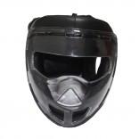 Energy 700 Boks Kaskı Transparan Maske