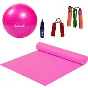 Busso Slim Pilates Seti - 2