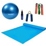 Busso Slim Pilates Seti - 1