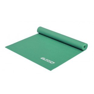 Busso Bs 404 Yeşil Pilates & Yoga Minderi (173X61x0,4 mm)