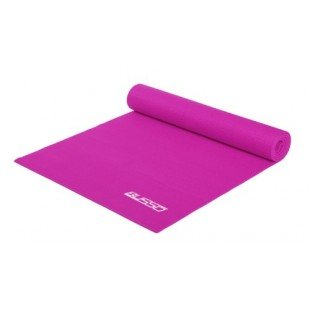 Busso Bs 403 Lila Pilates & Yoga Minderi (173X61x0,4 mm)