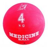 Easy Body 4 Kg Sağlık Topu