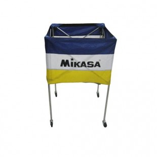 Mikasa Top Sepeti Mavi/Beyaz/Sarı