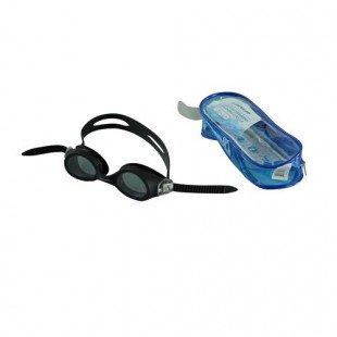 Dunlop Yüzücü Gözlüğü 2662 Koyu Mavi Renk