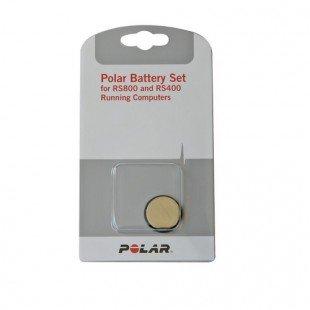 Polar RS400/RS800 Pil