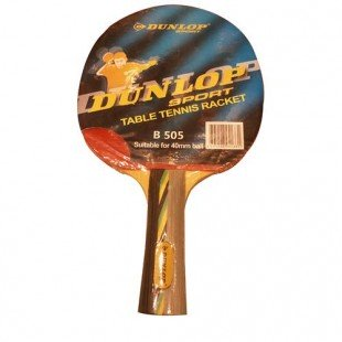 Dunlop B-505 Masa Tenis Raketi (5 Star)