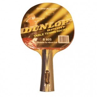 Dunlop B-605 Masa Tenis Raketi (6 Star)