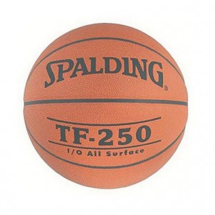 Spalding TF-250 All Surface No:5 Basket Topu