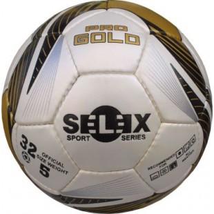 SELEX PRO GOLD FUTBOL TOPU