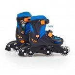 Hot Wheels Ayarlanabilir Çocuk Pateni 33-36