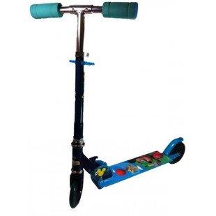 2 Tekerlekli Lisanslı Mickey Scooter