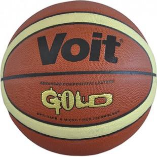 Voit Gold Basketbol Topu Sarı