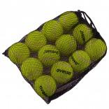 Avessa Tenis Topu Fileli 12li Sarı